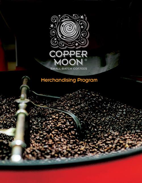 Small Batch Crafted Coffee Program