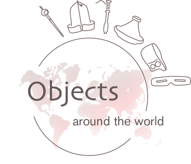 objects around the world