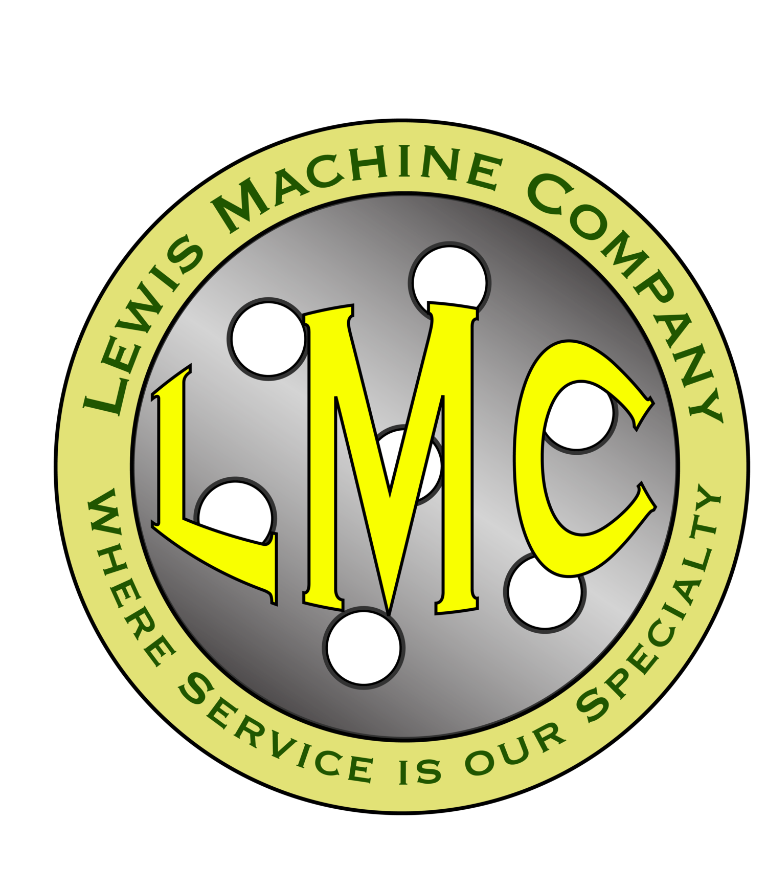 Lewis Machine
