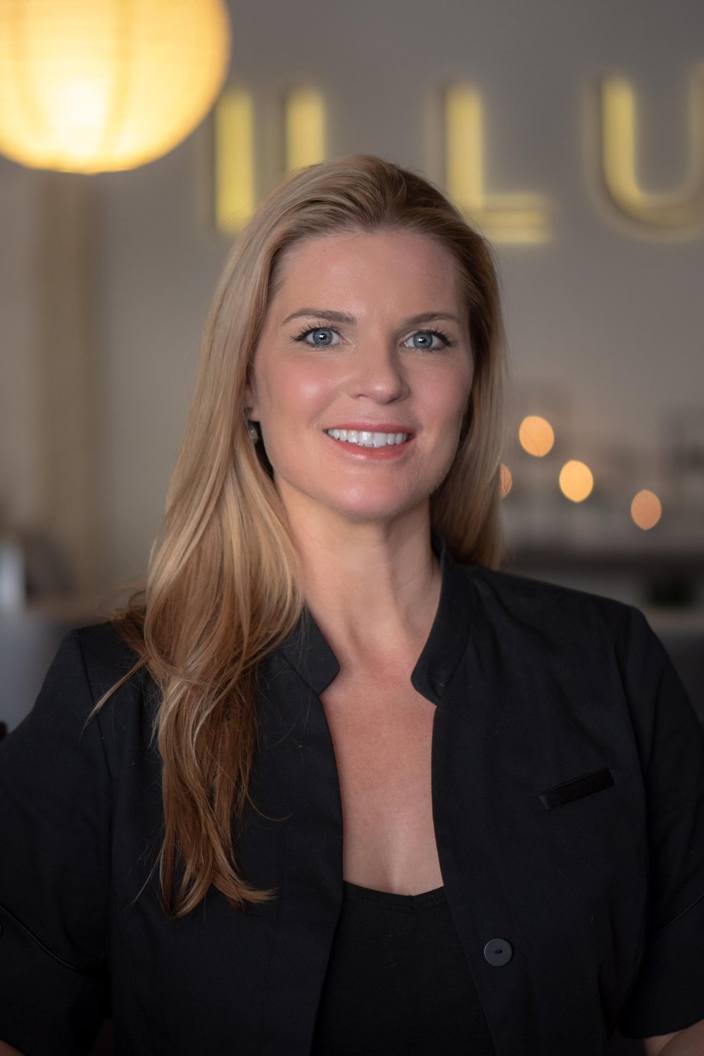 BETHANY ANDERSON - ILLUME LaserSpa Founder  Medical Esthetician, Laser Hair Removal CME