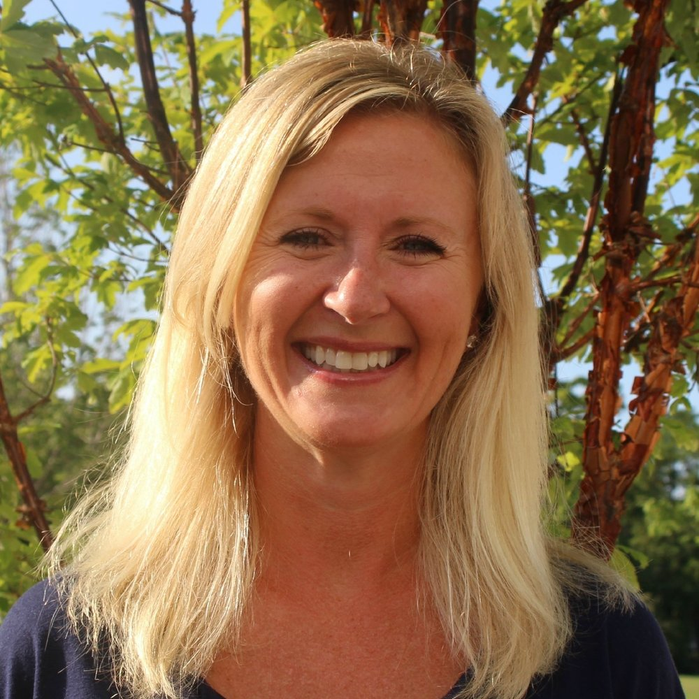 Stacey Day, Co-Chair -