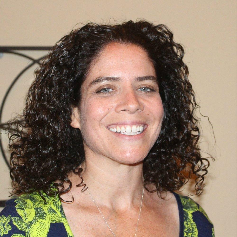 Ann Lieberman, Co-Editor -