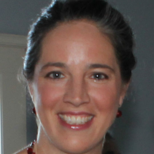 Stacey Meyer, Co-Chair -
