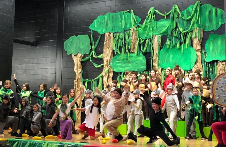 Drama Club - Drama helps children develop such skills as creativity, communication, empathy, self-confidence, cooperation, leadership and negotiation. Most importantly, drama activities are fun – making learning both enjoyable and memorable.
