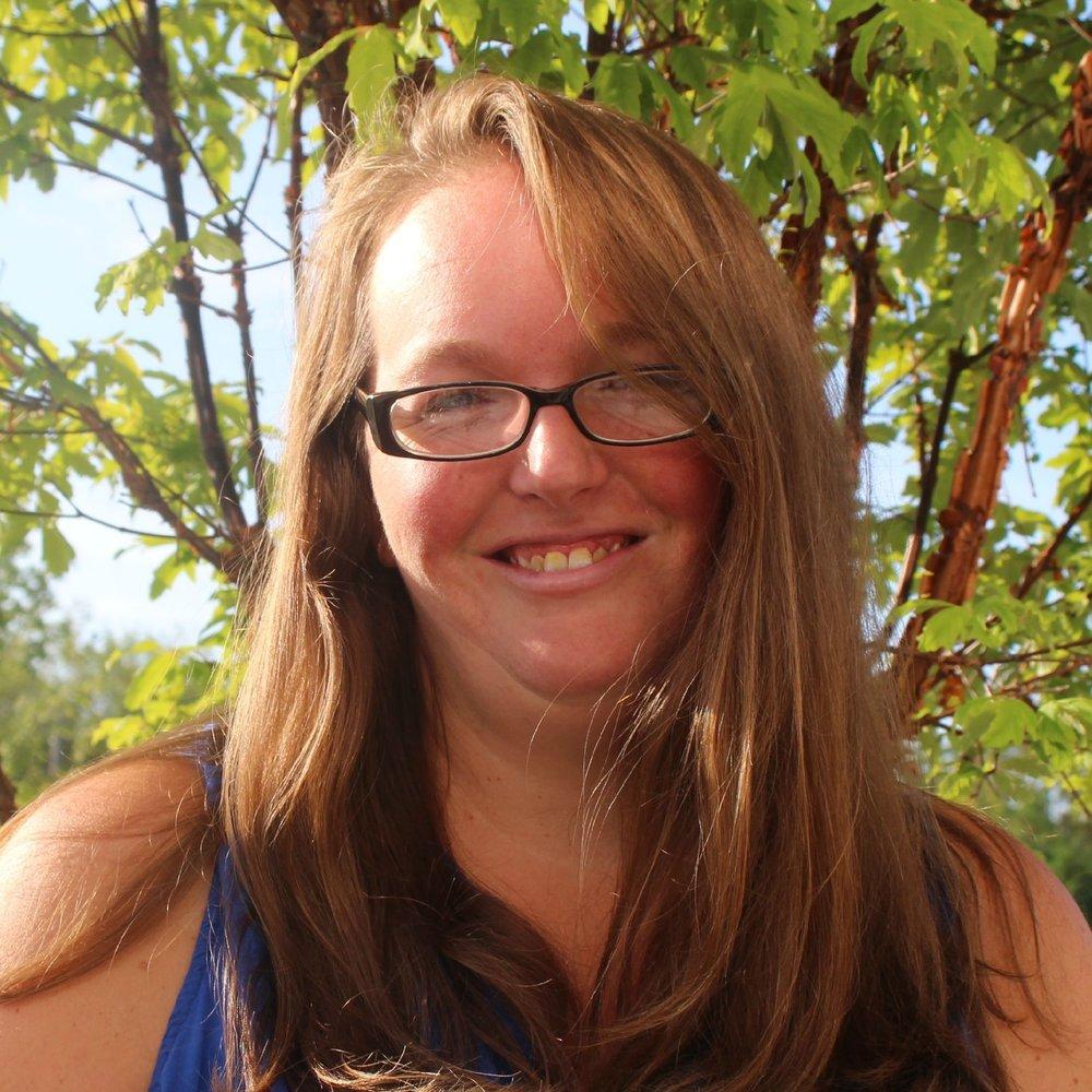 Liz Kelley, Co-Chair -