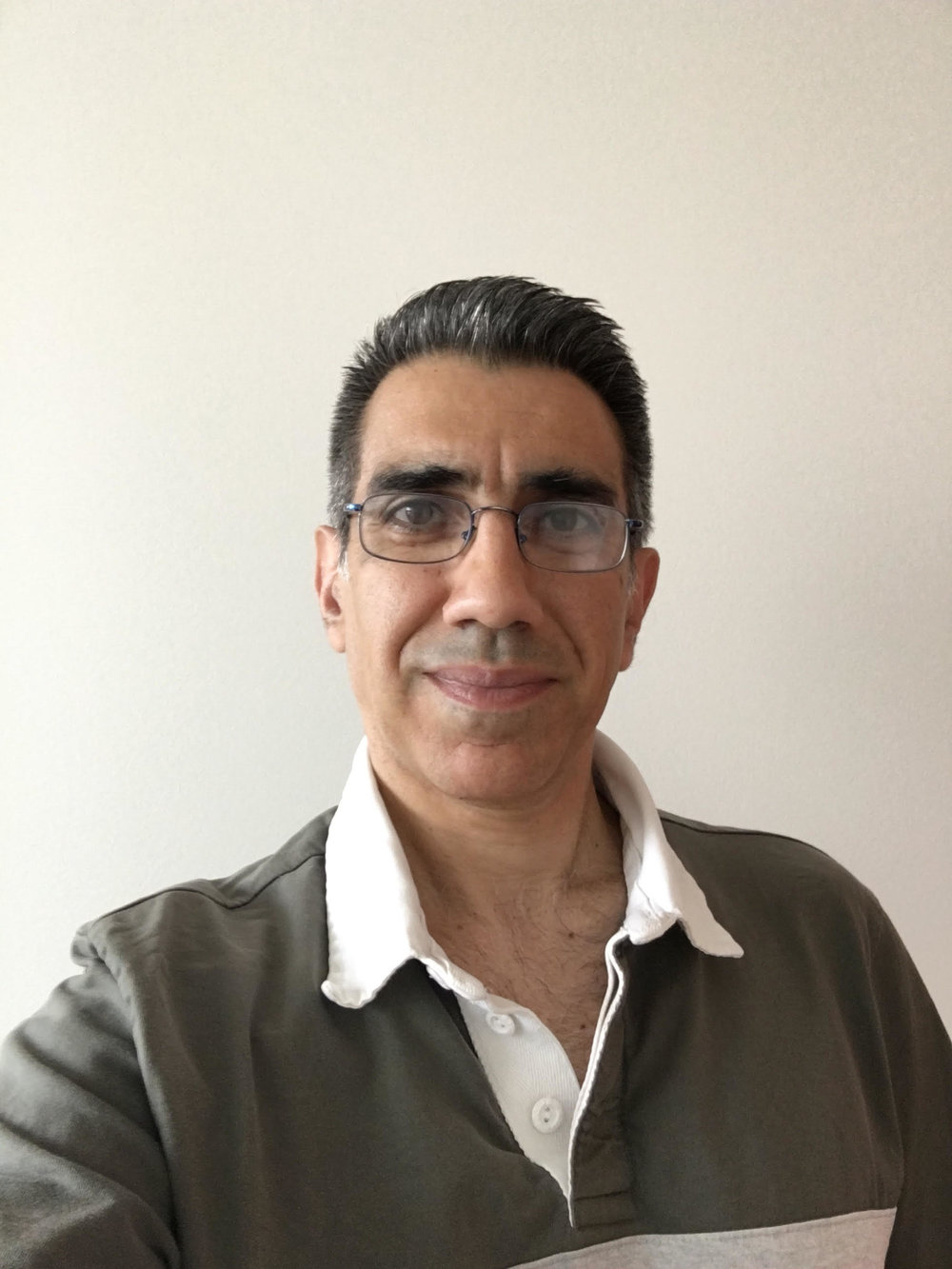 Nico Siciliano, Tuesday