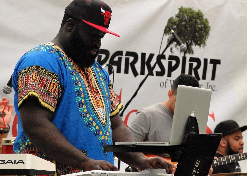 Dan Burke Elm Park Concert.jpg