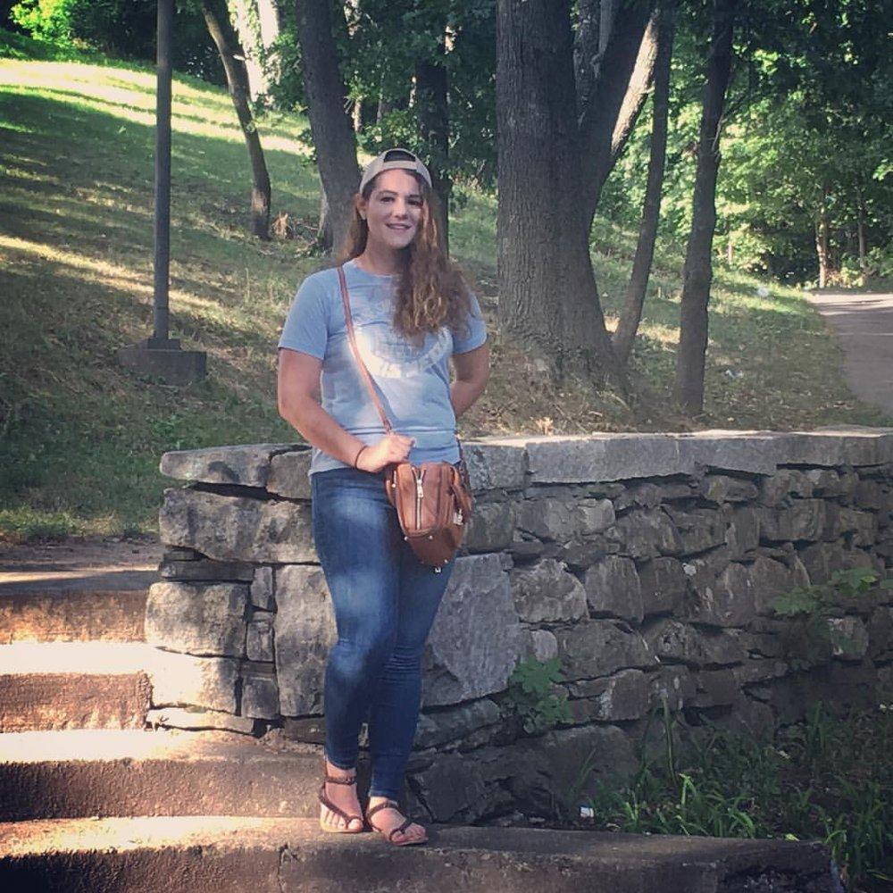 #58 - Oread Castle Park