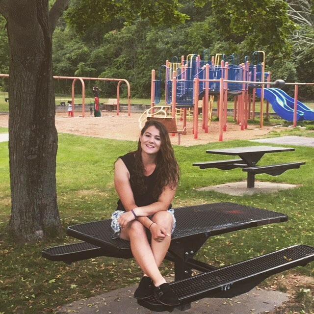 #40 - Tacoma Street Playground