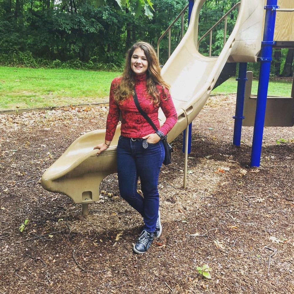 #27 - Apricot Street Playground