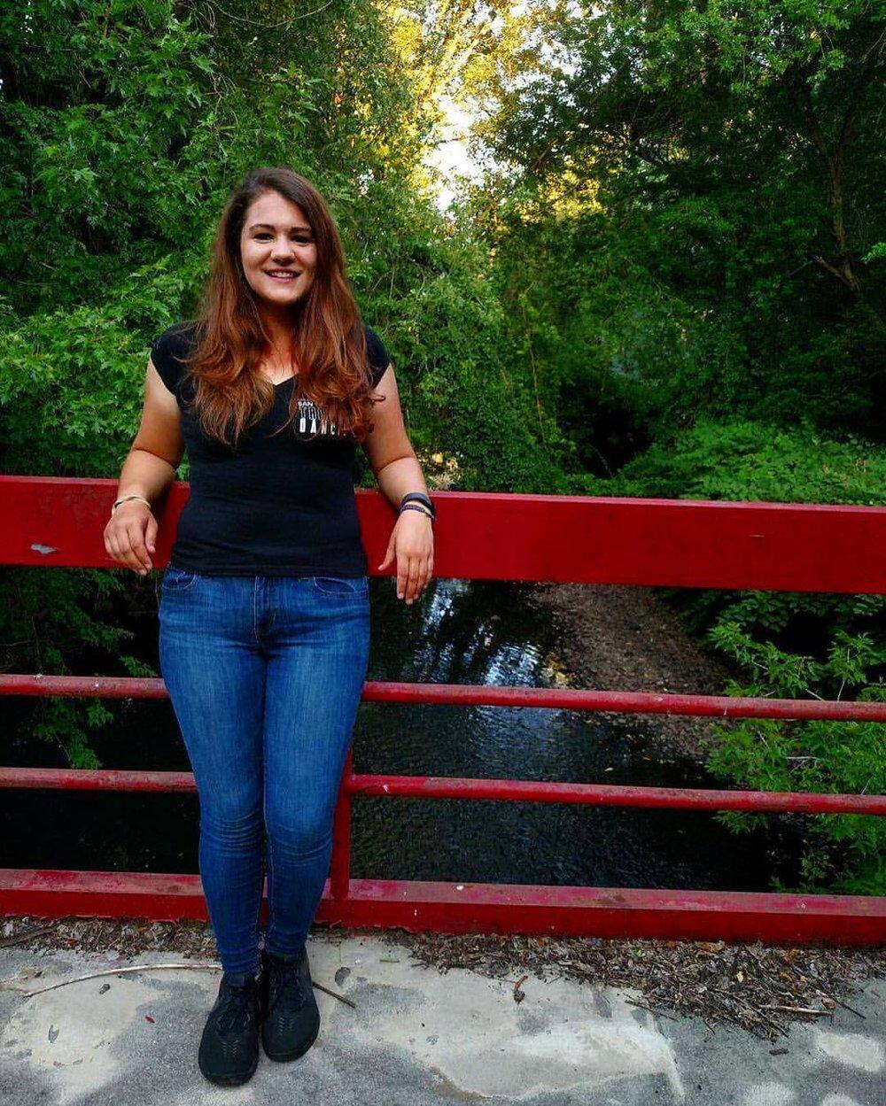 #9 - Middle River Park