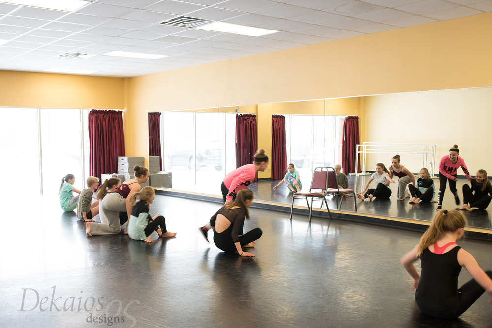In February we also volunteered to photograph this dance project. These amazing high school dancers danced with disabled children in hand at an incredible performance that they spent months preparing for.
