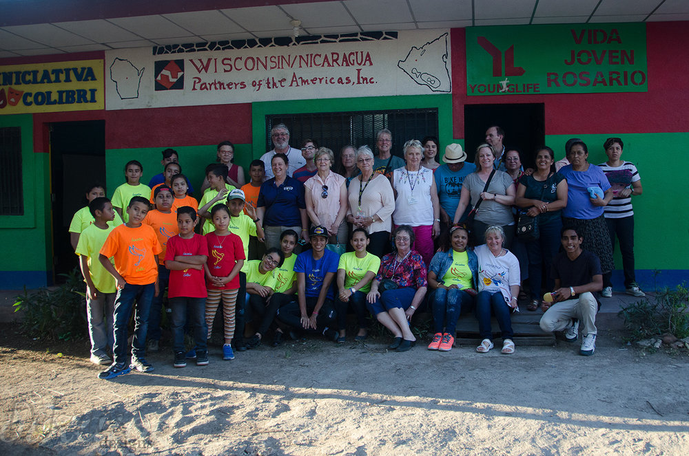 Most exciting was our trip to Nicaragua. We connected with many friends and projects, got some much needed sunshine, and had our eyes opened to more of the world. (See blog archives).