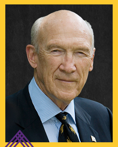 Senator Alan Simpson - (R-Wyoming, 1979-1997)American Promise Advisory Council. Early supporter of Wyoming Promise's ongoing historic ballot initiative in support of the 28th Amendment.
