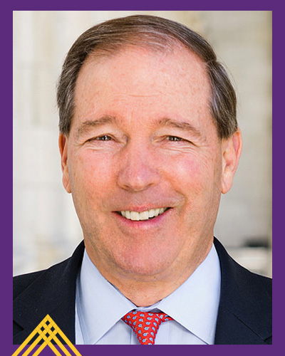 Senator Tom Udall  - (D-New Mexico)Early and consistent leader of Constitutional amendment to reverse Citizens United v. FEC and strengthen free, fair elections.