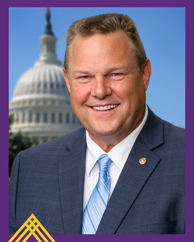 Senator Jon Tester  - (D-Montana)Lead sponsor of Constitutional amendment in Senate; supporter of American Promise citizen leader effort in Montana and around country.