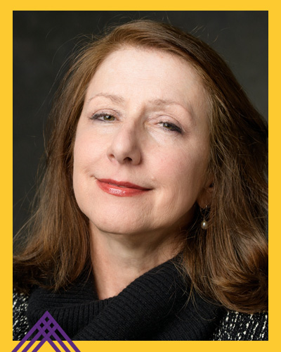 Tamara R. Piety  - Law Professor; Author, Brandishing the First Amendment; American Promise National Advisory Council