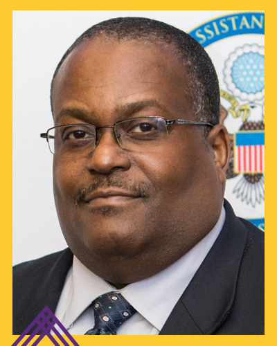 Greg Moore - Executive Director, NAACP National Voter Fund; Member, American Promise National Advisory Council