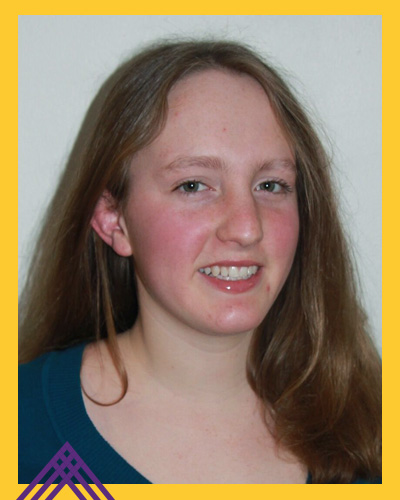 Ella McGrail - New Hampshire College Student; First NH Youth Poet Laureate; American Promise National Advisory Council.