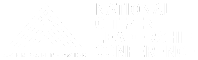 The National Citizen Leadership Conference