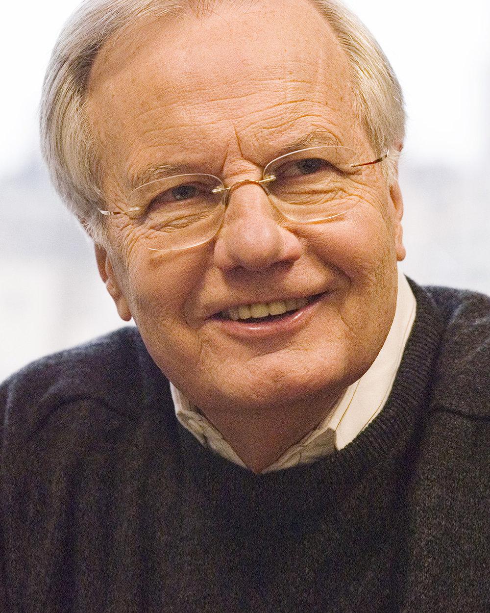 Bill Moyers -