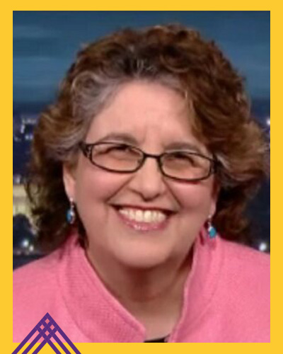 Ellen Weintraub - Commissioner, Federal Election Commission