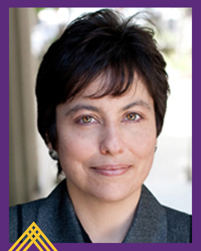 Elizabeth Doty - Founder of Leadership Momentum; Bay Area American Promise Business Council