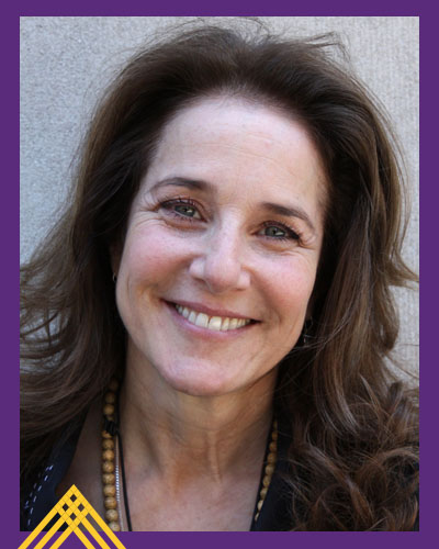 Debra Winger - 3-time Oscar Nominated Actress; Member, American Promise National Advisory Council
