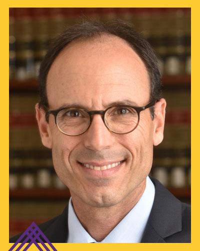 Adam Winkler - Professor of Constitutional Law, UCLA;Author, We the Corporations(2018) and Gunfight (2011)