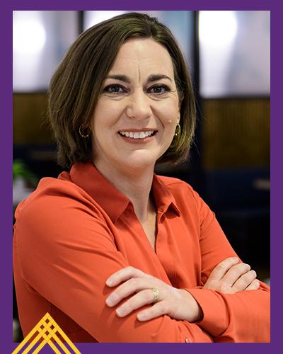 Tiffany Muller - President, End Citizens United