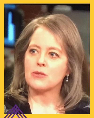 Debilyn Molineaux - Co-Director, Bridge Alliance