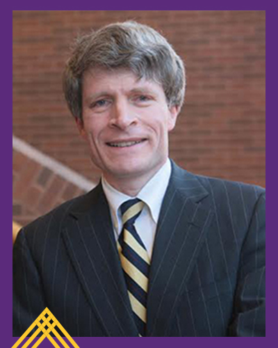Richard Painter - Chief Ethics Counsel, President George W. Bush; S. Walter Richey Professor of Corporate Law, University of Minnesota Law School