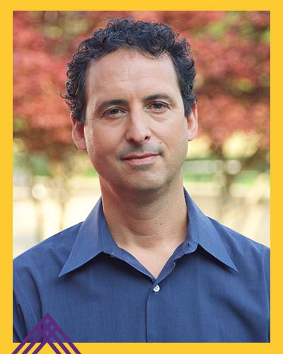 Josh Silver - Director/Co-Founder Represent.Us