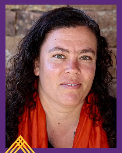 Maria Perez - Director, FairVote New Mexico