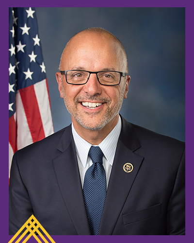 Congressman Ted Deutch - (D-Florida)