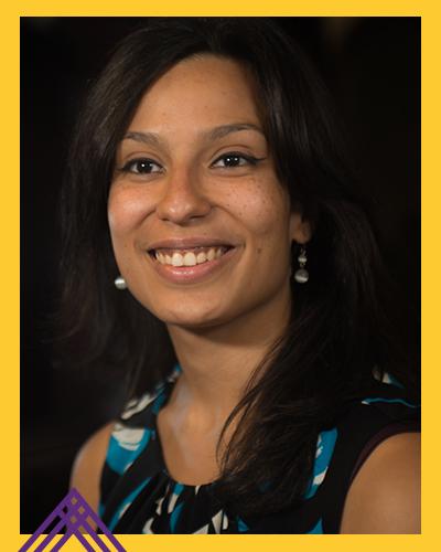 Jasmine Gomez - Democracy Honors Fellow, Free Speech for People
