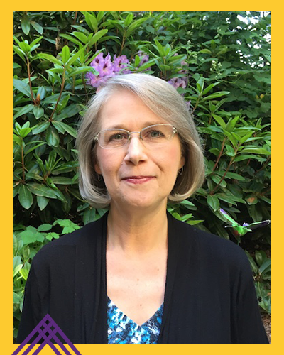 Cindy Black - Executive Director, Fix Democracy First