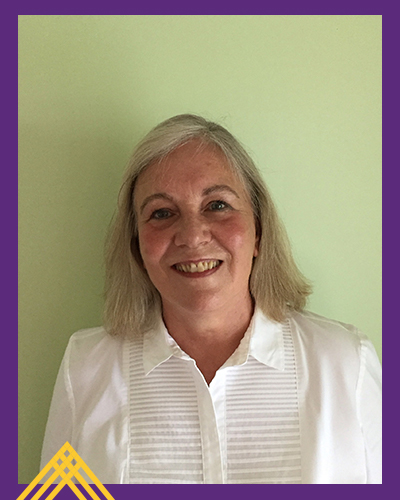 Ellen Greene Bush - American Promise Citizen Leader;Member American Promise Association in Port Clinton Ohio