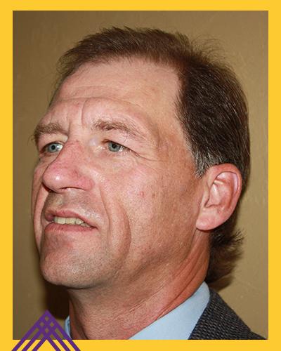 Craig Clevidence - Director, Renew Democracy