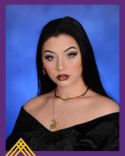 Angelina Lazo - Student, Marjory Stoneman Douglas High School, Class of 2018