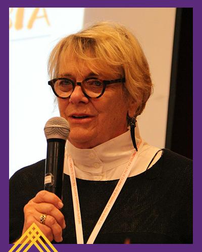 Patricia Keefer - International Affairs, American Federation of Teachers
