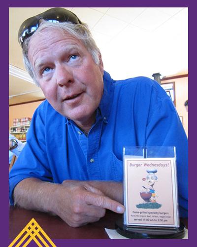 Rod Morrison - Steering Committee, Wyoming Promise