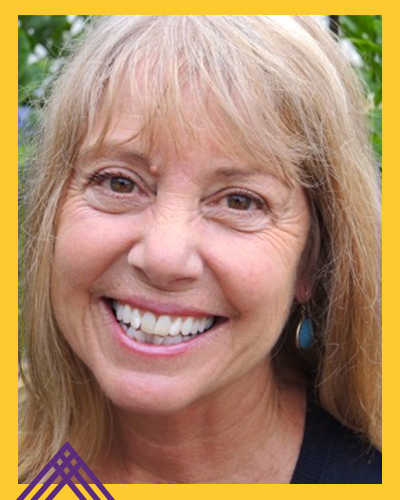 Michele Sutter - Co-founder, Money Out Voters In; American Promise Board
