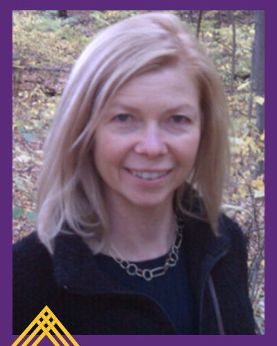 Laura Knipmeyer - APA Leader Montclaire, New Jersey