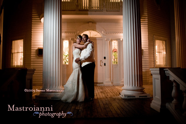 Cleveland Wedding Photography by Steven Mastroianni