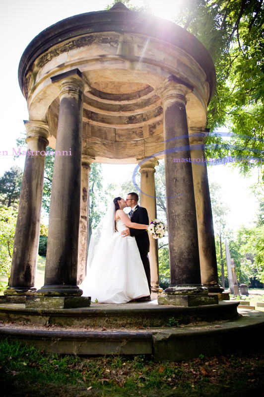 cleveland weddings lakeview cemetery