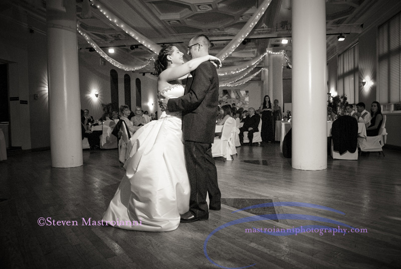 cleveland weddings Massimo Da Milano