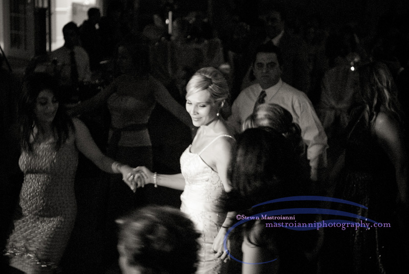 Medina Wedding Weymouth Country Club