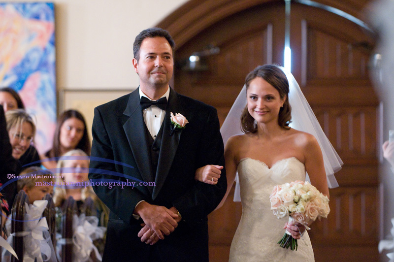 cleveland fall weddings