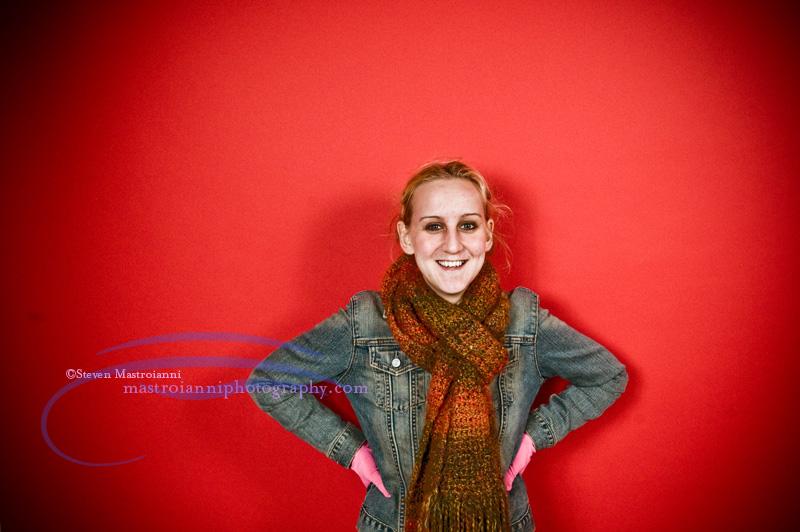 cleveland portrait photographer